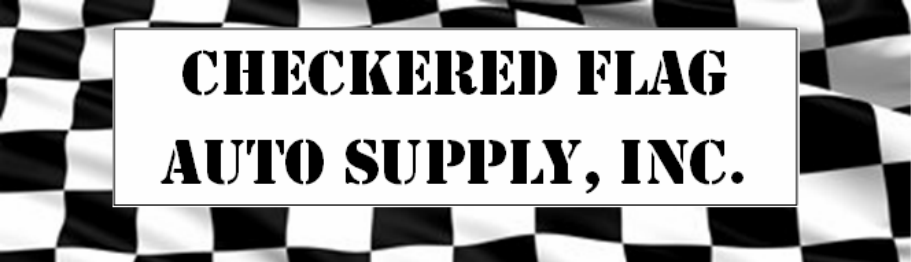 Checkered Flag Auto Supply, Inc.